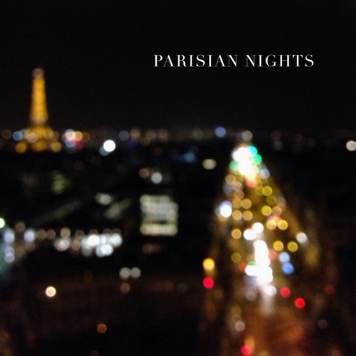 Blurred-picture-of-paris-lights