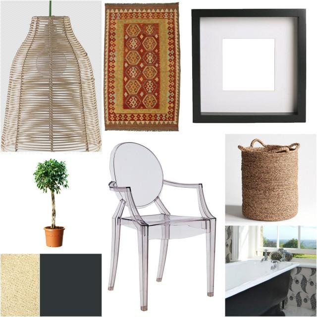 - Design board pallier