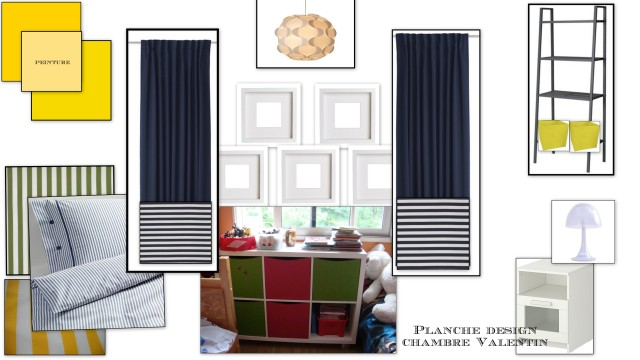 Planche design